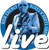 "Baums Bluesbenders am 30.10.2020 ""Live ist besser – Blues alive"""